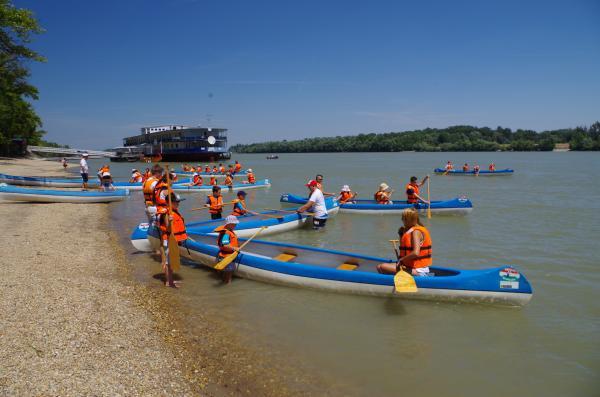 Budapesti napközis nyári tábor 2021 🗓