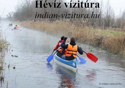 Hévíz vízitúra